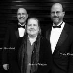 Prelude Chamber Music Founders