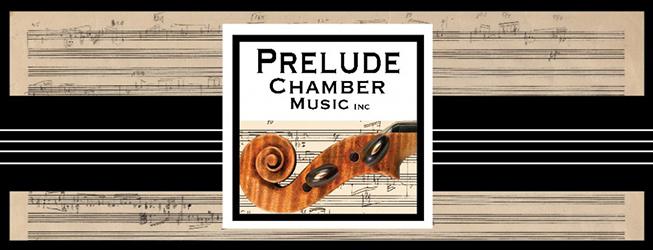 Prelude Chamber Music, Inc.